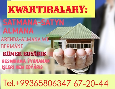 Покупа и продажа недвижимости