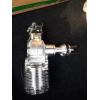 Продам новый бензиновый двигатель mintor 55cc. для радиоуправляемый самолёта
