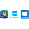 Установка WINDOWS и лицензионных антивирусов!