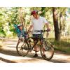 Детское велокресло Polysport - cagalar ucin tigir kreslo