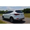Hyundai santa fe 2017 for sell