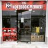 """Компьютерный магазин и сервисный центр """"Notebook merkezi"""""""