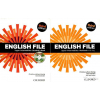 English File books