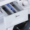 Midea стиральная машина + сушилка