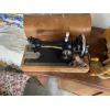 Ручная швейная машинка пмз подольск им калинина
