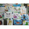 Рисунки наших малышей родогуна