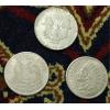Старые монеты американские русские советские