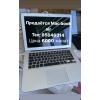 Ноутбук mac book