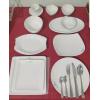 Прокат палаток- посуды -столов стульев услуги официантов повара