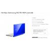 Продам бу нетбук samsung nc110-a04 синий